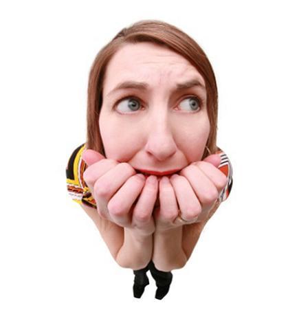 Ansiedade: Reacção do organismo a um perigo real ou imaginário!
