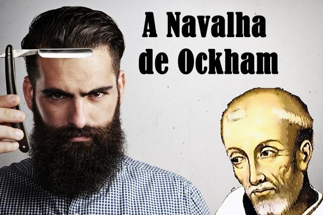 Navalha de Ockham: O que é?
