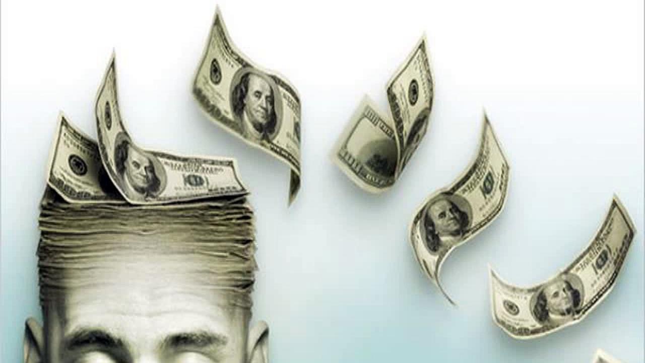 A Psicologia e o Dinheiro – 5 Mitos